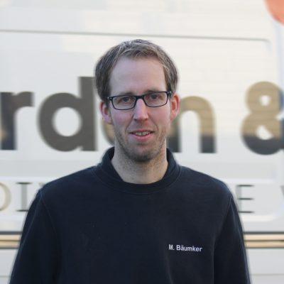 Marcel Bäumker