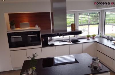 Wohnküche in Rietberg-Bokel