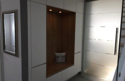 Individuelle Garderobe in Rietberg