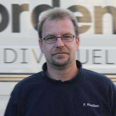 Frank Klaaßen