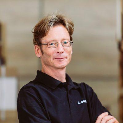 Carsten Güth